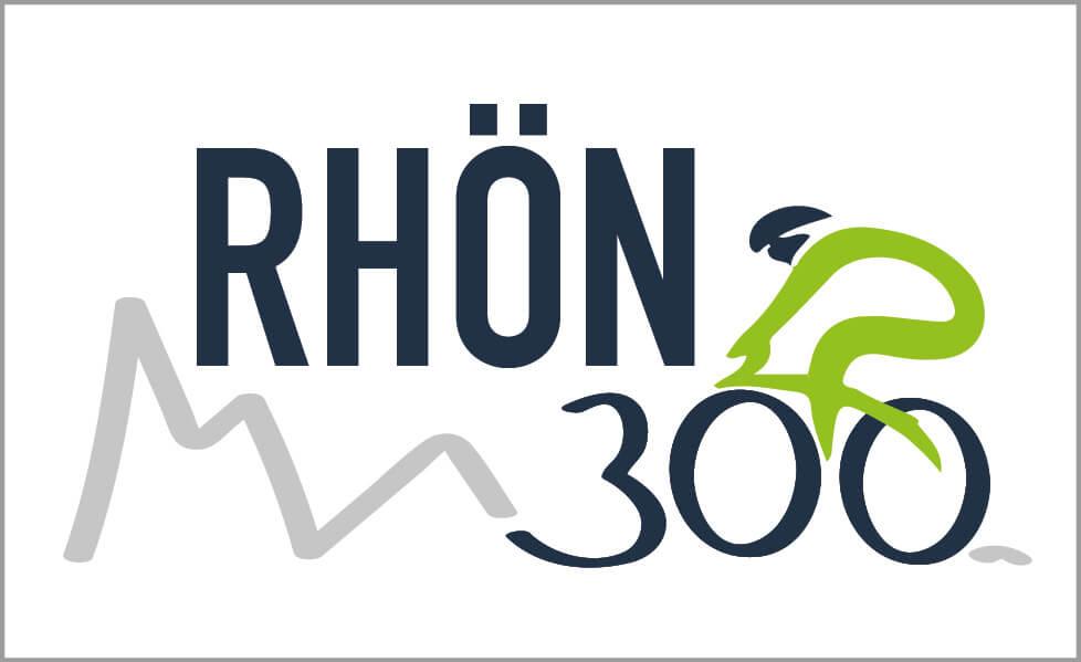 RHOEN 300 – GRENZEN ERFAHREN Retina Logo